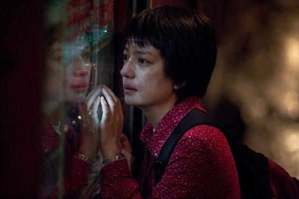 《親愛的》女主角趙薇。(金馬提供/資料照)