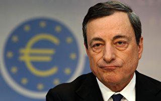 德法意仍陷通縮風險 歐洲央行壓力大