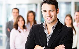 想事業有成 學習成功人士的工作處事方式