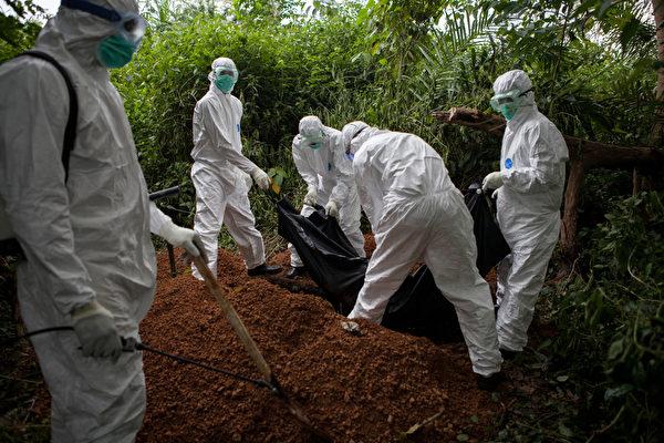 紐約埃博拉病患康復 美國民眾漸消除恐慌