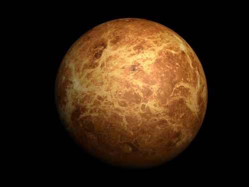大氣含磷化氫 揭示金星可能存在生命的證據