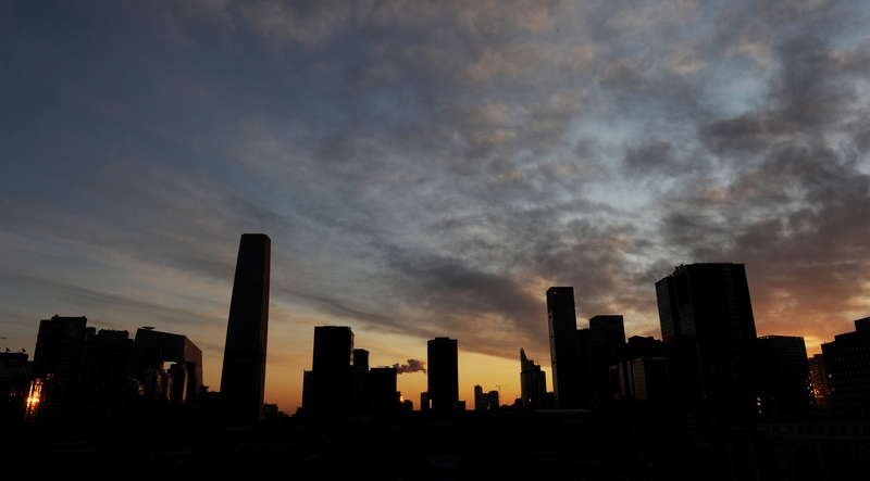 外媒:經濟下行壓力大 大陸樓市調控將鬆動