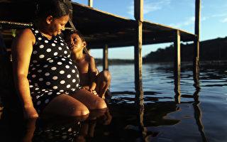 巴西单亲家庭女性多为一家之主