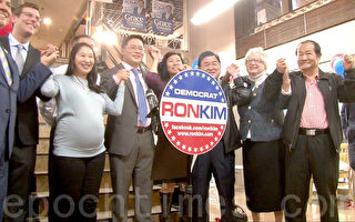 中期選舉40選區金兌錫勝選 任柏年:不離社區