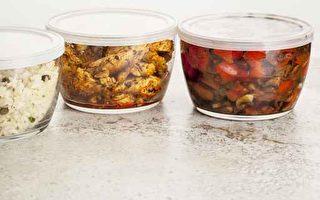 剩菜多久吃完?照顧家人健康從減少剩菜開始