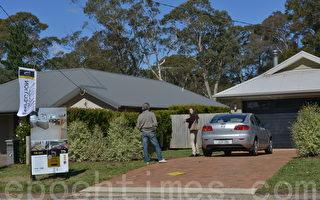 悉尼人青睐蓝山的独立房