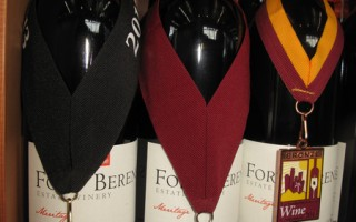 【阮公子品酒乾坤】创造新酿酒区的先驱 - Fort Berens 酒庄