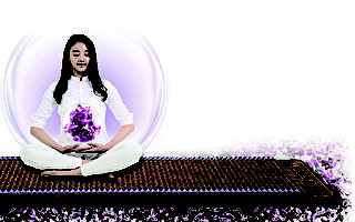 養生紫水晶床墊吸引華人