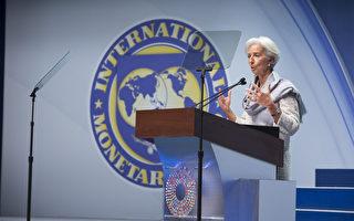 國際貨幣基金組織總裁支持澳洲增消費稅