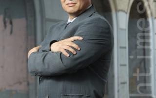 Kevin Lee  从警察到保释代理人