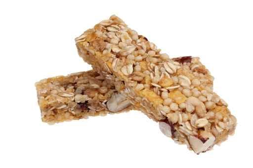 含糖的谷物所含纤维很少,是高糖高热量的食品。(fotolia)
