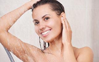 洗澡全身抹沐浴乳  醫師:錯誤觀念