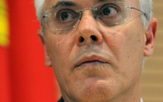 黃金簽證醜聞風波 葡萄牙內政部長辭職