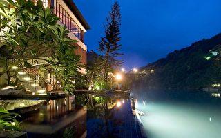 组图:亚洲著名温泉泡汤趣