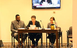 市议会吁增加投入 改善移民老人服务