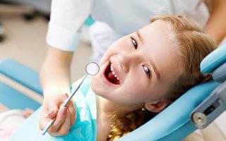 儿童蛀牙慢性病  变形链球菌会传染