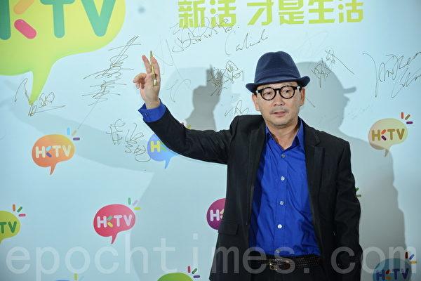 香港金牌绿叶廖启智罹癌离世 享年66岁