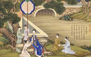 【典故】周朝三太母儀天下 「太太」稱呼的由來