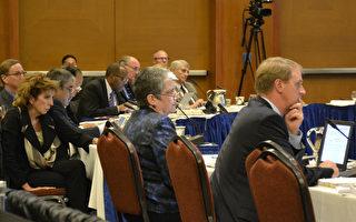 加州大學學費年漲5% 董事會全體會議批準