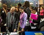 美國就業市場在復甦,在美國,有近70個供不應求、人才缺乏的職位。(getty  images)