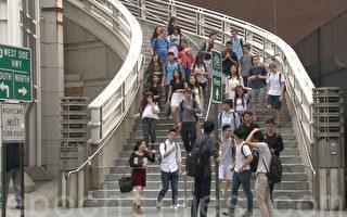 高中生申請大學需注意幾個方面