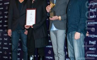 《KANO》 获金马观众票选、费比西双奖