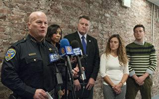 舊金山再獲21萬美元 改善行人安全