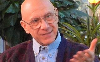 【专访】杰出外科医生西格尔见证心与灵力量