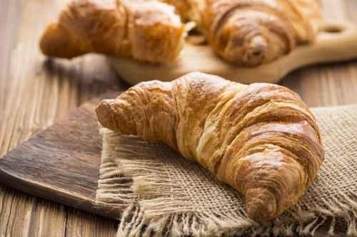 牛角面包在17世纪的奥地利首次被制造出来。(fotolia)