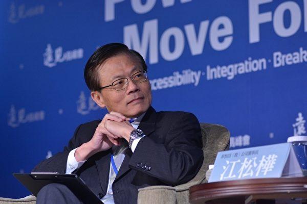 信义房屋总经理薛健平表示,企业可在业绩销售与社会责任之间找到平衡点。(远见杂志提供)