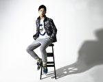 鄒承恩接受專訪,談到他的演員人生。(MILK潮流誌提供)
