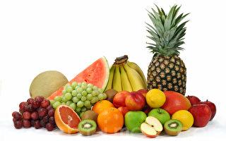 内分泌失调? 吃5种水果可有效改善