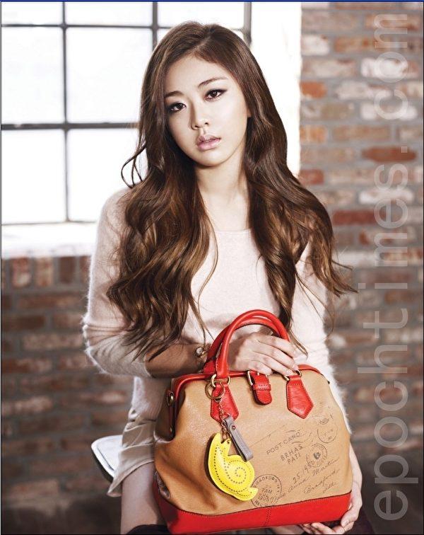 韩女团Ladies' Code成员权梨世9月3日因车祸离世,年仅23岁。(Keyeast提供)