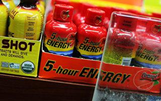 能量饮料含咖啡因 危害儿童健康