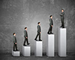 某些行為是阻礙企業經理人攀上更高峰的跘腳石,想高昇的人當引以為戒。(Fotolia)