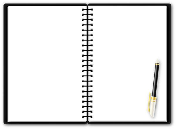 西蒙斯每天早上的工作是从写日记开始。他每天写下一页关于他的更大目标、一天的目标以及对目标的感受。(Fotolia)