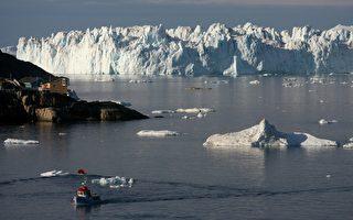格陵蘭冰層融化嚴重 恐衝擊佛州