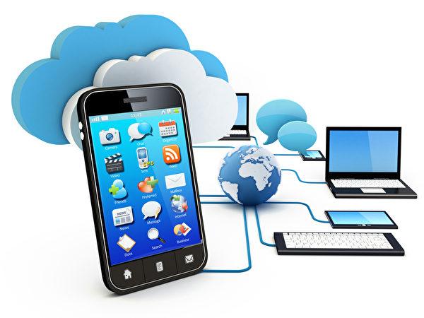 雲計算是一種允許在互聯網上存儲和管理數據的技術。(Fotolia)