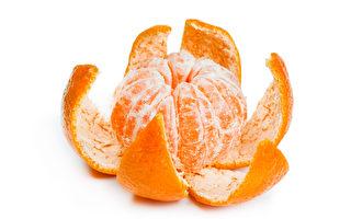 美肤消乏抗抑郁 橘子皮十大妙用