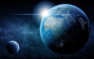 尋找外星生命?有水資源行星或遍布銀河系