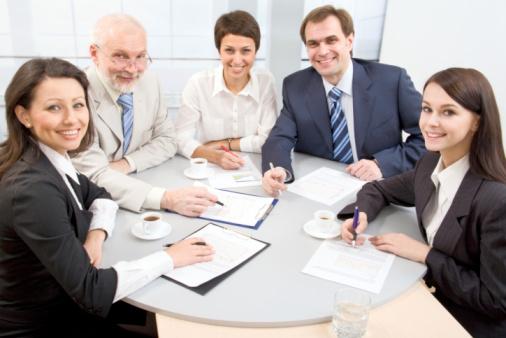 研究发现,哪怕只是细微的目标提醒,都能让员工做出为达到目标的决定的努力。(Fotolia)