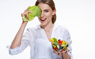 五種食物讓妳吃出好氣色