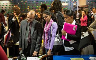 美國就業復甦趨穩 11月新增20.8萬人
