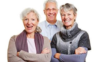 35年研究告訴你健康長壽五大原則