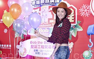 陳嘉桓首次當電影女主角 畫畫幫助舒壓