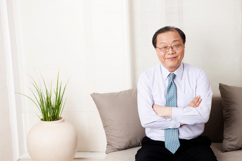 被譽為韓國神醫的徐孝錫醫師。(扁康韓醫院提供,www.wwdoctor.com/ch/)