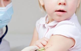 保護孩子 預防不一定靠疫苗