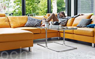 五个方法提升居家美感