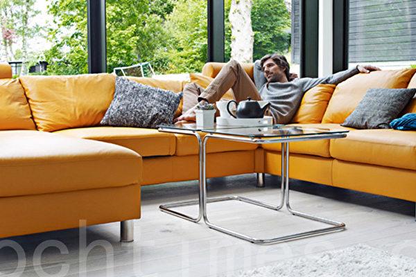 五個方法提升居家美感