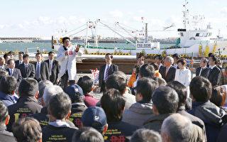 民调:日本众院改选安倍将大胜
